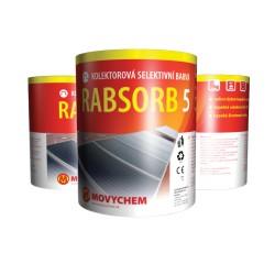 Kolektorová selektivní barva RABSORB 5